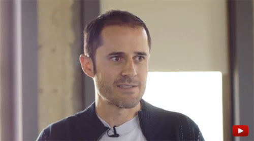 Ev Williams Interview on Foundation with Kevin Rose