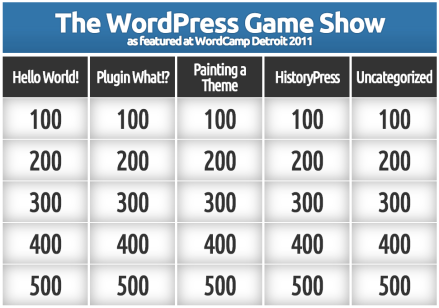 jeopardy-wordpress-gameshow